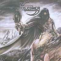 [Falconer Falconer Album Cover]