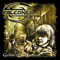 [Falconer Grime vs Grandeur Album Cover]