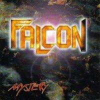 [Falcon Mystery Album Cover]