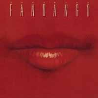 [Fandango Last Kiss Album Cover]