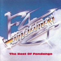 [Fandango The Best of Fandango Album Cover]