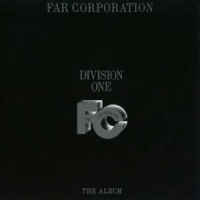 [Far Corporation Division One Album Cover]