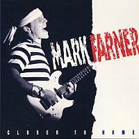 [Mark Farner CD COVER]
