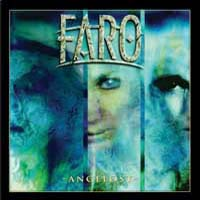Faro Angelost Album Cover