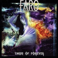 [Faro Dawn of Forever Album Cover]