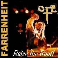Farrenheit Raise the Roof Album Cover