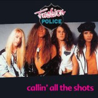[Fashion Police Callin' All the Shots Album Cover]
