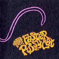Faster Pussycat The Best Of Faster Pussycat Album Cover