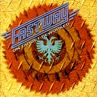 [Fastway On Target - Reworked Album Cover]