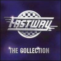 [Fastway The Collection Album Cover]