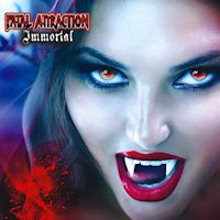 [Fatal Attraction Immortal Album Cover]