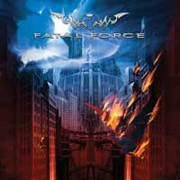 [Fatal Force Fatal Force Album Cover]