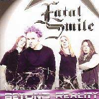 [Fatal Smile Beyond Reality Album Cover]