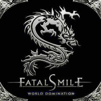 [Fatal Smile World Domination Album Cover]