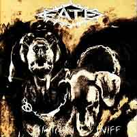 [Fate Scratch 'N Sniff Album Cover]