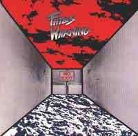 [Fates Warning No Exit Album Cover]