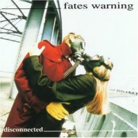 [Fates Warning Disconnected Album Cover]