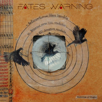 [Fates Warning Theories of Flight Album Cover]