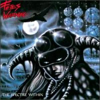 [Fates Warning The Spectre Within Album Cover]