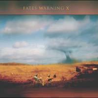 [Fates Warning FWX Album Cover]