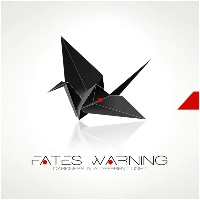 [Fates Warning Darkness in a Different Light Album Cover]