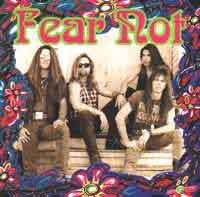 [Fear Not CD COVER]