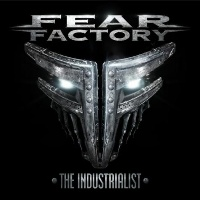 [Fear Factory The Industrialist Album Cover]