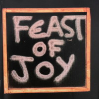 [Feast of Joy Feast of Joy Album Cover]