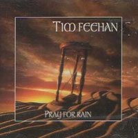 Tim Feehan Pray for Rain Album Cover
