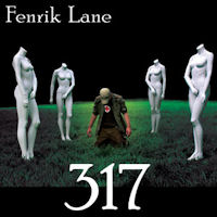 [Fenrik Lane 317 Album Cover]