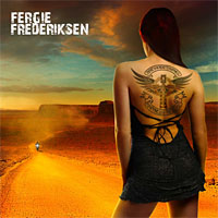 [Fergie Frederiksen Happiness Is the Road Album Cover]