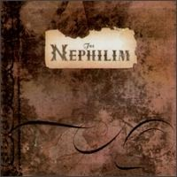 [Fields of the Nephilim The Nephilim Album Cover]