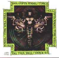 Fifth Angel Time Will Tell Album Cover