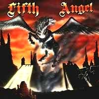 Fifth Angel Fifth Angel Album Cover