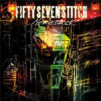 [Fifty Seven Stitch Nerveblock Album Cover]