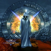 [Final Conflict Rise of the Artisan Album Cover]