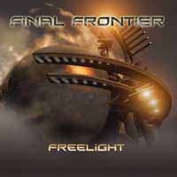 [Final Frontier Freelight Album Cover]