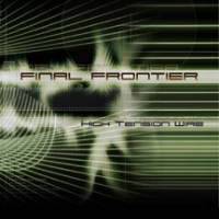 [Final Frontier High Tension Wire Album Cover]