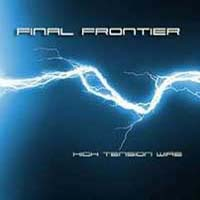 Final Frontier High Tension Wire Album Cover
