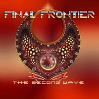 [Final Frontier The Second Wave Album Cover]