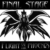 [Final Stage Flight Of The Phoenix Album Cover]