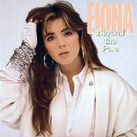 Fiona Beyond The Pale Album Cover