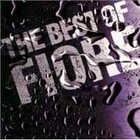 [Fiore The Best of Fiore Album Cover]