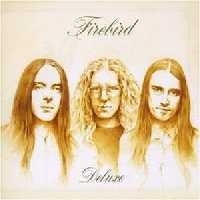 [Firebird Deluxe Album Cover]