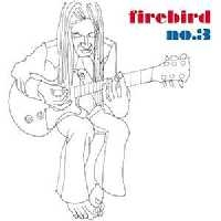 [Firebird No. 3 Album Cover]