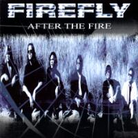 [Firefly After the Fire Album Cover]