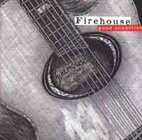 [Firehouse Good Accoustics Album Cover]