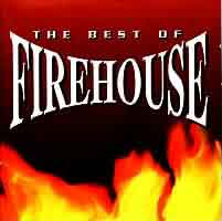 [Firehouse The Best of Firehouse Album Cover]