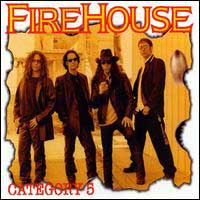 [Firehouse Category 5 Album Cover]