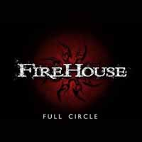 [Firehouse Full Circle Album Cover]